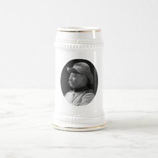 Colonel Roosevelt Coffee Mugs