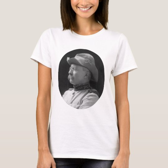 Colonel Roosevelt T-Shirt