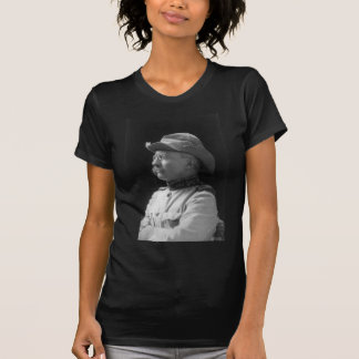 Colonel Theodore Roosevelt from 1898 T-shirts