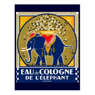 Colonia 1925 De L'Elephant Postal