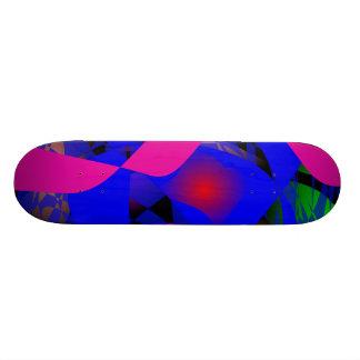 Colonia de la hormiga skate board