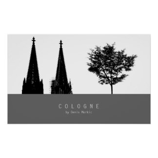 Colonia Póster