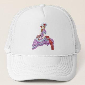 Colonial Belle Trucker Hat