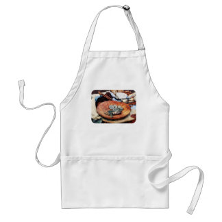 Colonial Coins Apron