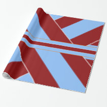 Colonial Independence Wrapping Paper
