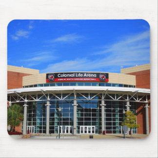 colonial life arena mousepad
