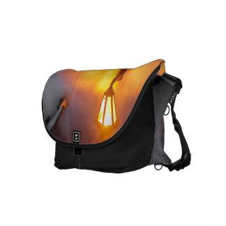 Colonial Light Street Messenger Bags