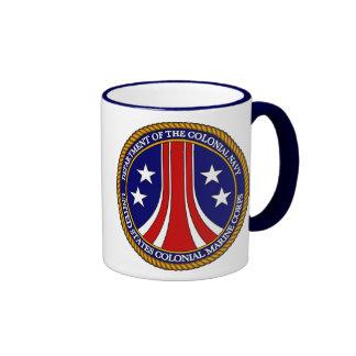 Colonial Marines Coffee Mug