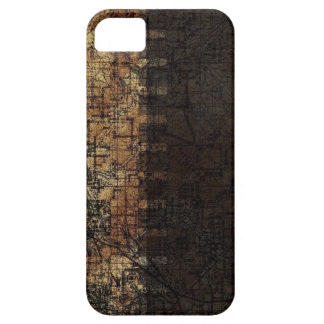 Colonial Mars iPhone SE/5/5s Case