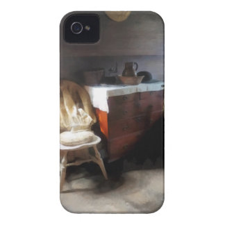 Colonial Nightclothes iPhone 4 Case-Mate Case