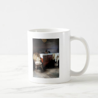 Colonial Nightclothes Mugs