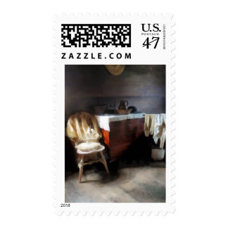 Colonial Nightclothes Postage