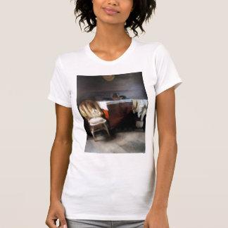 Colonial Nightclothes Tshirts