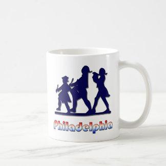 Colonial Philadelphia Coffee Mug