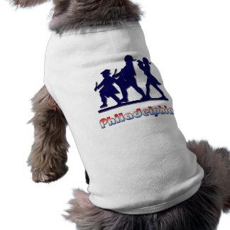 Colonial Philadelphia Pet Clothes