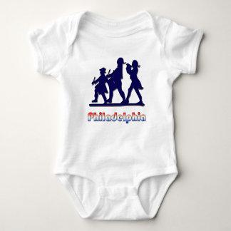 Colonial Philadelphia T-shirt