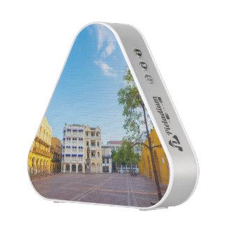 Colonial Plaza Bluetooth Speaker