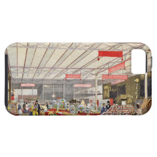 Colonial Produce in the Great Exhibition of 1851, iPhone SE/5/5s Case