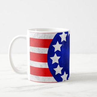 Colonial Stars and Stripes Mug