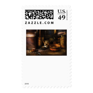 Colonial Utensils Postage