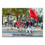 Colonial Williamsburg Greeting Cards