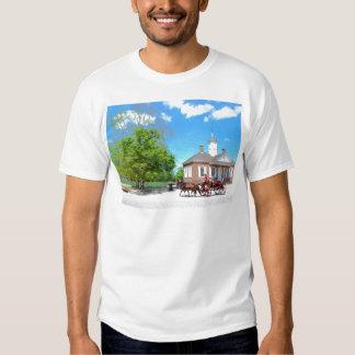 Colonial Williamsburg Shirt
