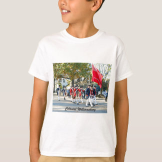 Colonial Williamsburg T-Shirt