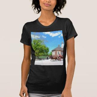 Colonial Williamsburg T Shirt