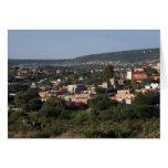 Colonias en San Miguel de Allende Felicitacion
