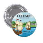 Colonies Pin