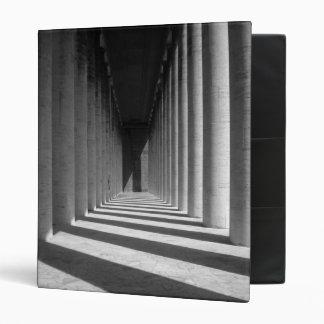 Colonnade 3 Ring Binder