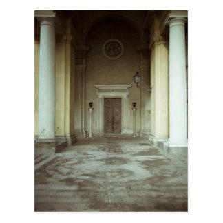Colonnade Post Cards