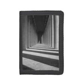 Colonnade Trifold Wallet