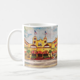 Colony Hotel, Del Ray Beach Florida Mug