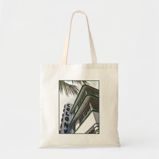 Colony Hotel, Miami, FL Tote Bag
