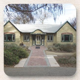 Colony House, Atascadero, CA Coaster