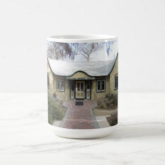 Colony House, Atascadero, CA Coffee Mug