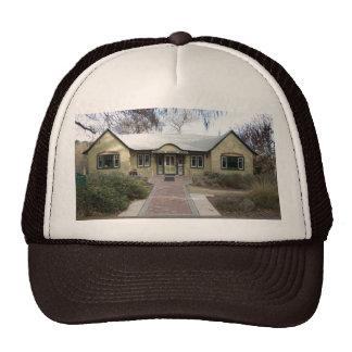 Colony House, Atascadero, CA Trucker Hats