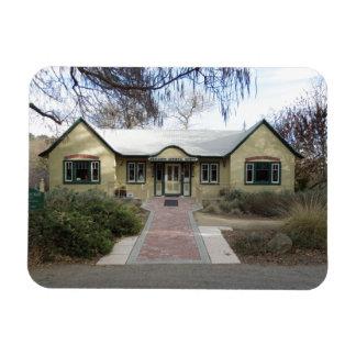 Colony House, Atascadero, CA Magnet