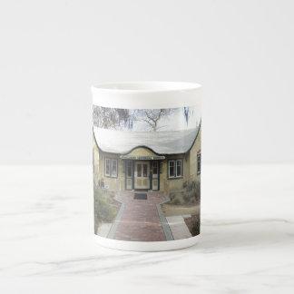 Colony House, Atascadero, CA Tea Cup