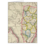 Colony of New South Wales Greeting Card