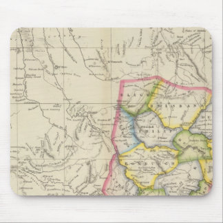 Colony of New South Wales Mouse Pad