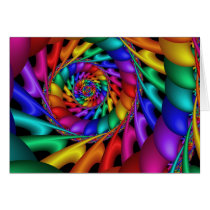 Color 11 stationery note card