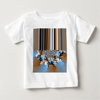 Color 2 designed by Tutti Baby T-Shirt