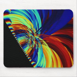 Color-3 salvaje tapetes de raton
