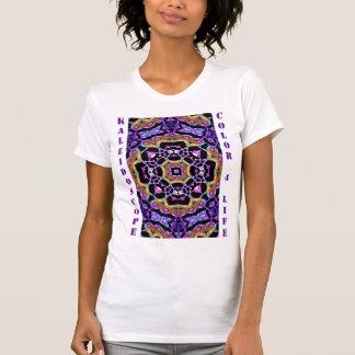 Color 4 Life Kaleidoscope T-Shirt  FA29