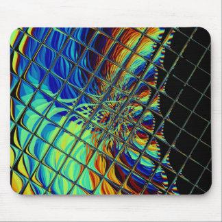 Color-8 salvaje tapete de raton