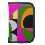 Color abstracto organizador