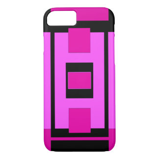 Color and Hues Pink iPhone 8/7 Case