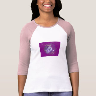 Color and Light abstract Shirt